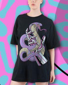 Match your mood #Chromeart #cobrakai #Streetwear #Cobra #AltFashion