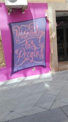 Tienda #Marketing #Decoración