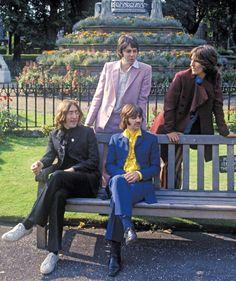 the beatles, John Lennon, Ringo Starr, Paul McCartney, George Harrison