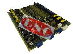 A20B-1002-0280 FANUC SERVO PCB