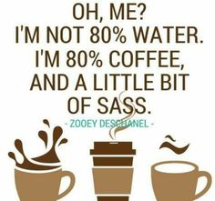 Coffee And Sass life quotes quotes quote coffee life quote funny quotes humor coffee humor