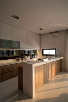 D S House by DP HS architects (8)