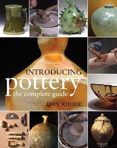 Introducing Pottery: The Complete Guide