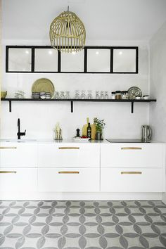 The apartment in Palma owned by Tine Kjeldsen is for rent all year around. Visit www.tinekhome.com for more info.