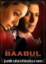 Ver Baabul (2006) online con subtitulos