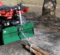Farmer's equipment