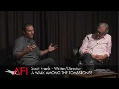 Writer/Director Scott Frank on common mistakes in screenplays - YouTube