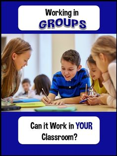 Working in Groups, Can it Really Work?