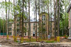 Май 2015 #komarovo1 #перваялиния #musthave #недвижимость #апартаменты #luxury #medical #wellness #resort #lounge #lifeenergycentre