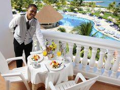 #Jamajka #Luksusowe #wakacje w Grand Bahia Principe Jamaica 5*