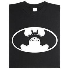 Batman war gestern, heute vertreibt Batoro das Böse!