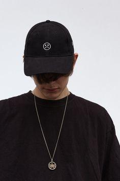 SBE CAP 001 / BLACK