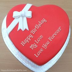 7 Best Heart Shaped Cakes Images Birthday Cakes Heart Cakes