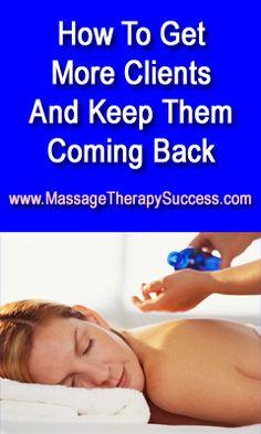 Great Massage Tips, massage advice, massage training, massage education, massage ceus online, massage business