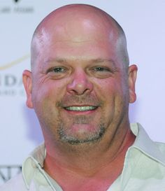 """""""Pawn Stars'"""" Rick Harrison has set a date for his wedding to Deanna Burditt. The reality TV star will tie the knot in Laguna Beach, Cal. on July Pawn Stars, Reality Tv Stars, Laguna Beach, Best Tv Shows, Celebs, Celebrities, Tie The Knots, Celebrity News, Dating"""
