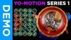 [4K] All Yo-Motion S