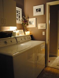 Laundry Room Design, Pictures, Remodel, Decor and Ideas - page 16