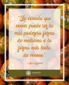 Pin de Nutritienda Mx en FRASES NUTRICION | Frases de ...