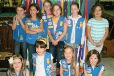 Daisy Scout Journey 3 cheers for animals - one leader's ideas