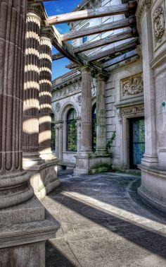 The Breakers, summer residence of Cornelius Vanderbilt II | Frontgate: Live Beautifully Outdoors