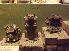 Pre-Columbian.