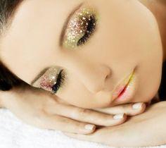 glitter neutral