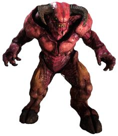 The Baron of Hell is a powerful, high-ranking hell monster that appears in Doom (2016). UAC...