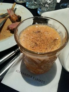 Der Big Bad Snapper mit Whisky und BBQ-Sauce