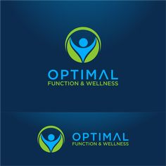 Optimal Function & Wellness - Design A clean modern logo for a Therapeutic Massage Company We are a massage therapy company that works with high level athletes. Our mission is to be the best in the industry. Our