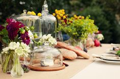 The Bride's Cafe - French Country Inspired!