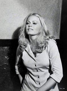 Sally Struthers, 1972