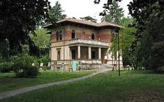 Villa Pagani della Torre  | Corbetta