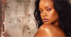 Every Fenty Beauty Product Responsible For Rihanna's Insane Glow Makeup Artist Chair, Rihanna Fenty, Celebrity Beauty, Red Carpet, Glow, Celebrities, Celebs, Foreign Celebrities, Famous People