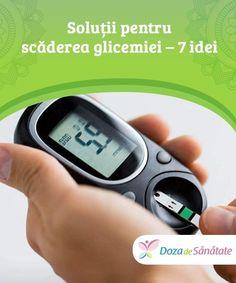 Soluții pentru scăderea glicemiei – 7 idei.  Chiar dacă poate părea greu de crezut, nivelul ridicat de stres îți afectează nivelul glucozei din sânge și poate duce la creșteri alarmante ale glicemiei. Diabetes, Fitbit, Health, Yoga, Medicine, Health Care, Yoga Tips, Diabetic Living, Salud