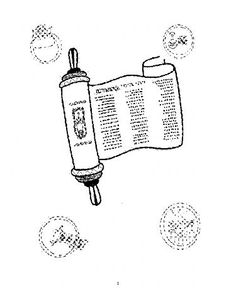 Chinuch.org :: Purim Booklet