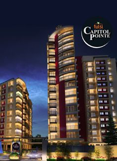 Luxury Apartments In Kochi Cochin Flats For