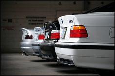For some, cars aren't just objects E36 Sedan, E36 Cabrio, E46 M3, Bmw X5 F15, Bmw E38, Bmw 520i, Bmw Girl, Bmw Performance, Mercedez Benz