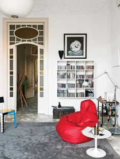 5 Barcelona Apartments You'll Want to Move Into Immediately