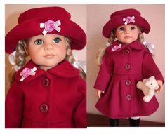 Natali / Ямоггу. Каталог мастеров и авторов кукол, игрушек, кукольной одежды и аксессуаров / Бэйбики. Куклы фото. Одежда для кукол