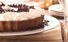 E de sobremesa uma deliciosa Torta Gelada de chocolate com um toque especial Hulalá! ☺ #MomentosHulala #inspireHulala #TortaGelada #torta #chocolate #sobremesa #dissert #delicias