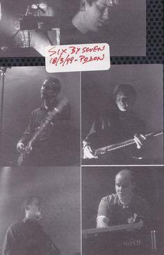 SIX BY SEVEN 18-3-1999 RODON