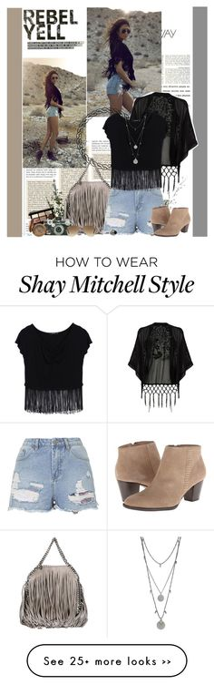 """SHAy mitchell"" by mery90 on Polyvore"