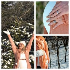 Winter maternity shoot! Had so much fun doing this shoot!  Blog — Studio 48