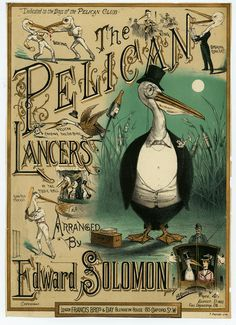 The Pelican Lancers