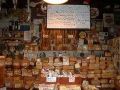 The Cheese Shop~Carmel