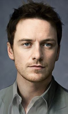 James McAvoy / Michael Fassbender by ThatNordicGuy.deviantart.com on @deviantART So this needs to be a real person