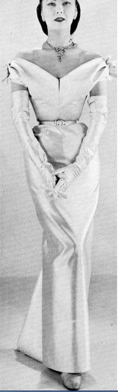 1953Christian Dior