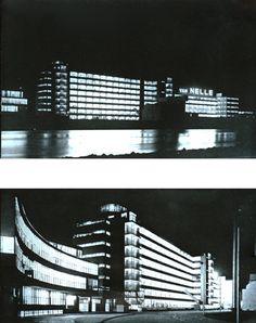 Van Nelle Factory | UNESCO World Heritage Site | Rotterdam | Netherlands | Guided Tours | The Original Rotterdam Way ! | www.safarirotterdam.nl
