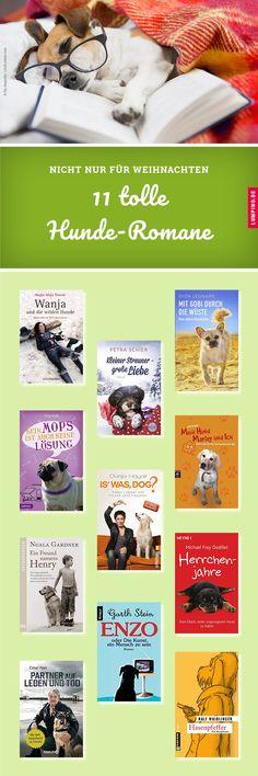 Unser Geschenktipp für Hundebesitzer: 11 tolle Hundebücher für Weihnachten, Geburtstage oder einfach so – von autobiographischer Erzählung über Liebes- & Jugendroman bis zum Krimi. Schnuppert doch mal rein 👉 [Werbung] #weihnachten #weihnachtsgeschenke #geburtstagsgeschenk #geschenkideen #bücher #hund Chihuahua, Video Game, Labrador, Artwork, Dog Accessories, Weenie Dogs, Dog Advent Calendar, Best Non Fiction Books