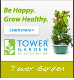 Living Towers, distributor of the Tower Garden